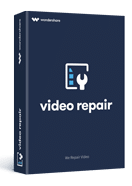 Wondershare Video Repair(Win)