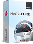 Movavi Mac Cleaner – Personal