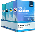 Movavi Super Video Bundle for Mac – Business