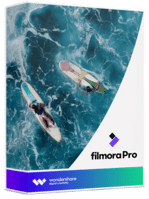 Wondershare FilmoraPro (Lifetime)